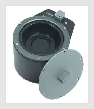 3SAE Large Bowl Ultrasonic Cleaner