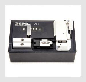3SAE Large Diameter Fiber Cleaver