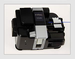 Fitel 325A Fiber Cleaver