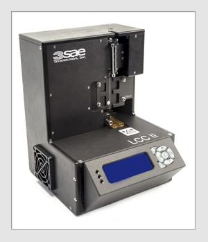 Large Diameter Fiber Cleaver - 3SAE Liquid Clamp Cleaver LDF