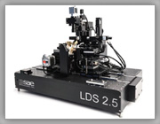 3SAE Large Diameter Splicing System LDS 2.5